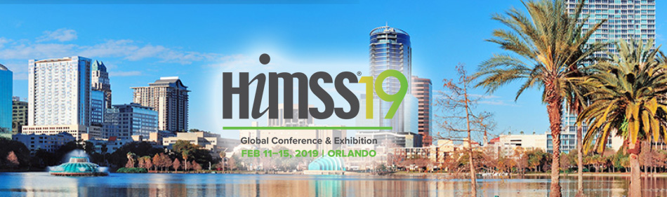 Come see us at HIMSS 19 and learn how CarePassport can help you increase revenue and improve patient satisfaction!